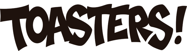 Text logo 2 (dark)